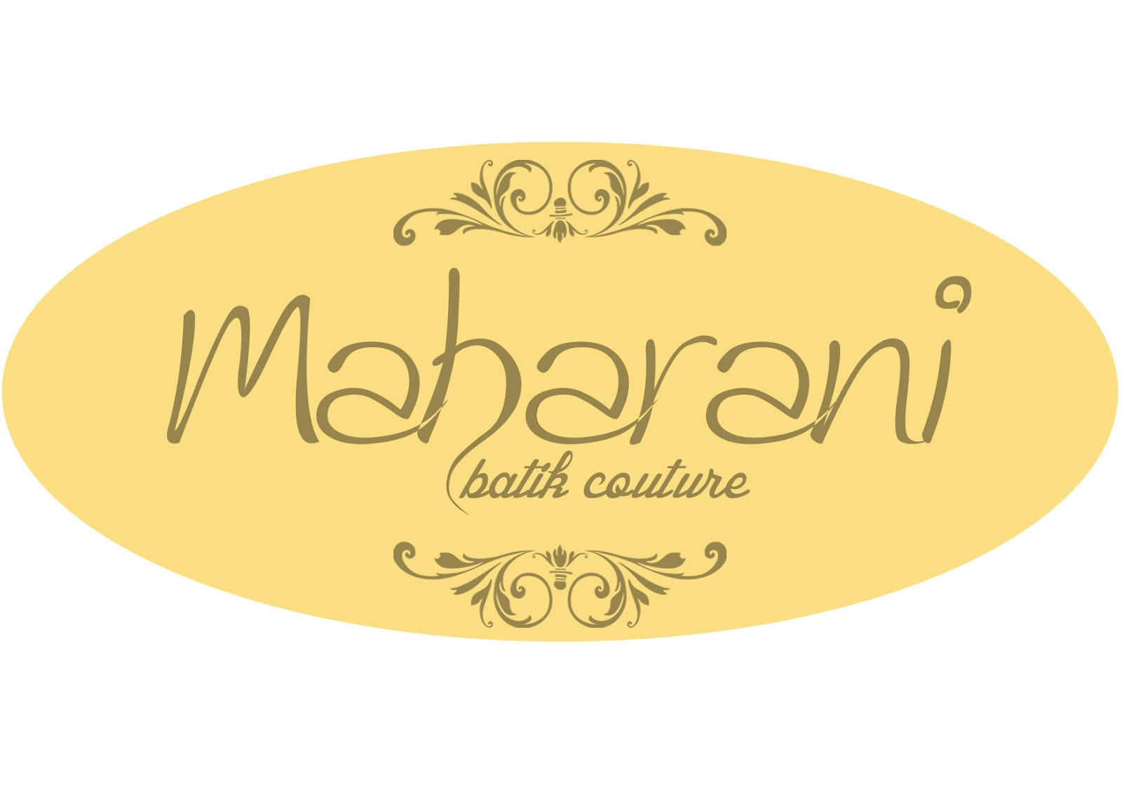Maharani Batik Couture: About