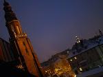 Plac katedralny w Opolu
