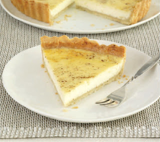 Custard-Tart-Recipe