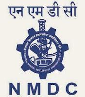 NMDC Employment News