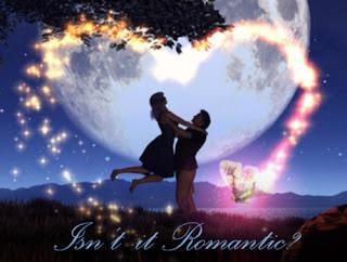 romance love songs