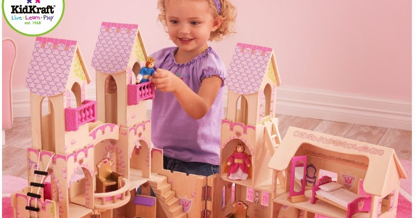 Kidkraft Toys Amp Furniture New Coming Soon Princess Castle