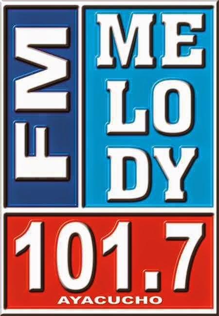 Radio Melody 101.7 FM Ayacucho