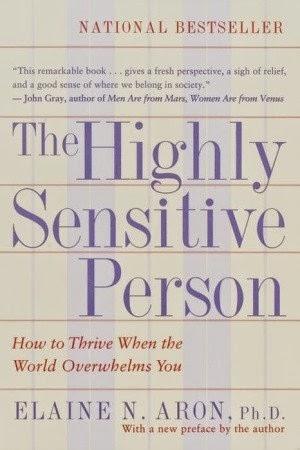 nonfiction, reading, health, emotions, sensitivity, sensory processing,