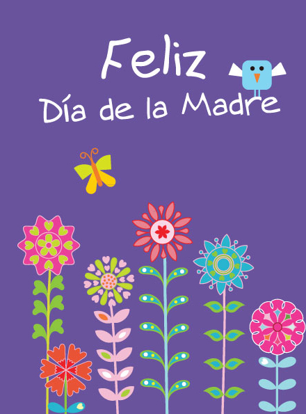 Tarjeta Para El DIA De Las Madres