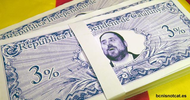 Billetes catalanes. El Magacín.
