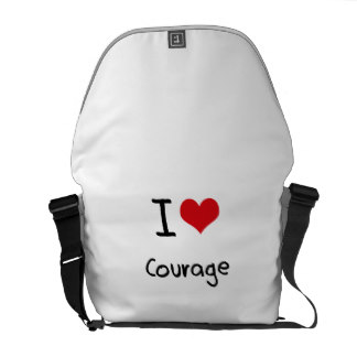 Sac de courage