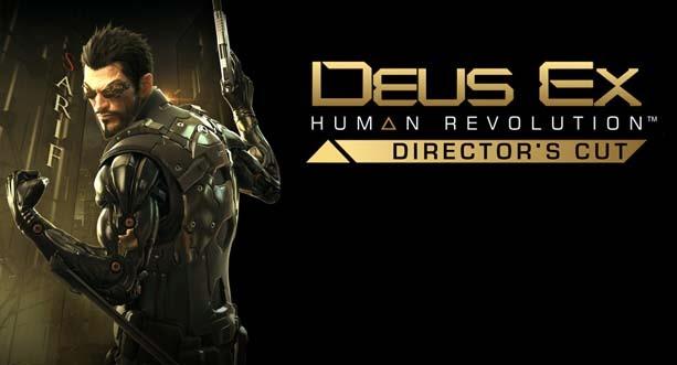 Deus Ex Human Revolution - Director's Cut Edition v2.0 - Full Repack