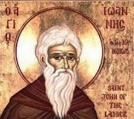 Ασθένεια, θεραπεία και θεραπευτής κατά τον Άγιο Ιωάννη τον Σιναΐτη