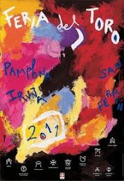 San Firmin Pamplona