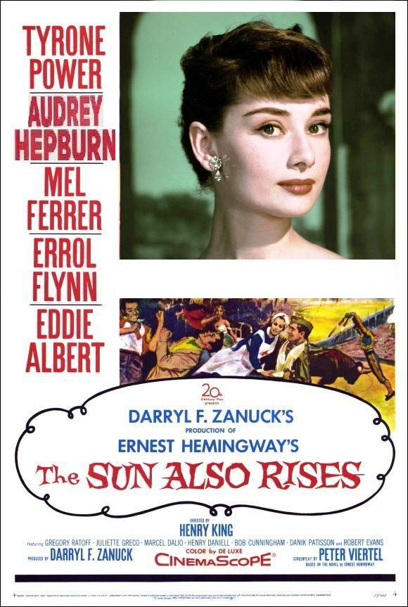 an analysis of lady brett ashley in the sun also rises by hemingway The relationship between jake barnes and lady brett ashley in ernest hemingway's 'the sun also rises.