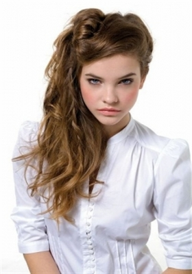 Hairstyles for School Girls | Hair Fashions Trends