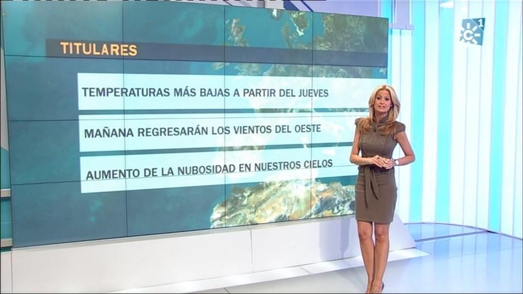 CRISTINA GRANADOS, EL TIEMPO (04.06.13)