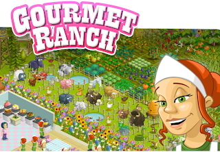 Gourmet Ranch Cheats and Cheats