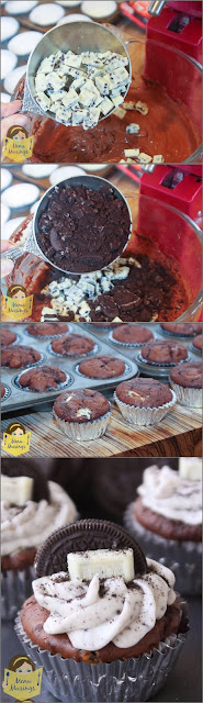 http://menumusings.blogspot.com/2014/01/cookies-and-cream-cupcakes.html