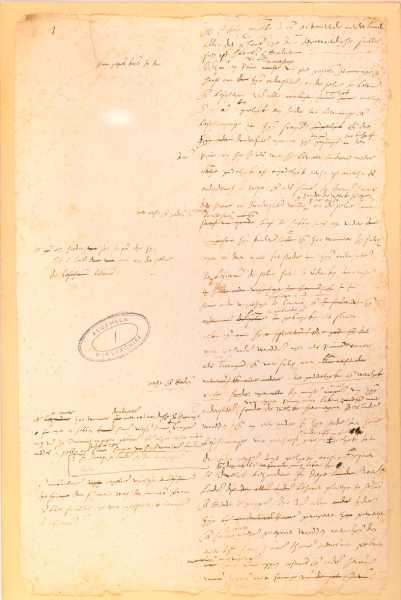 declaration of authorship thesis