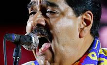 $ 1,68 millones han costado vuelos de Maduro