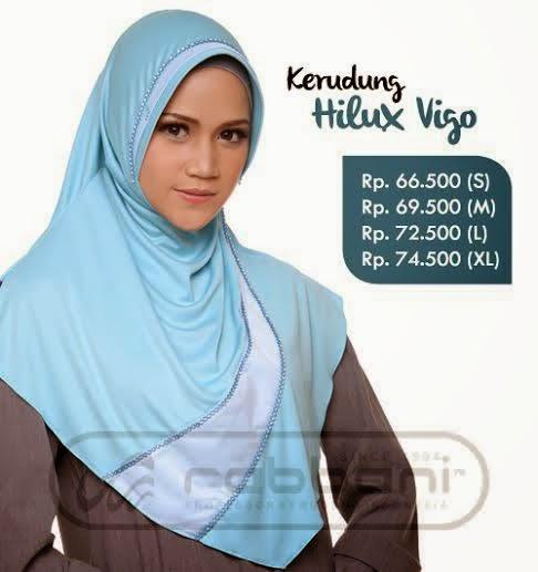 Hilux Vigo