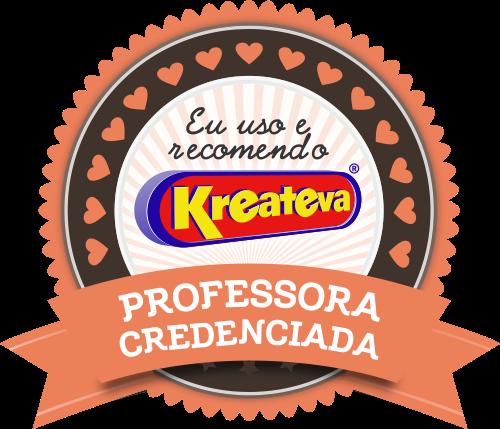 Prrofessora Credenciada
