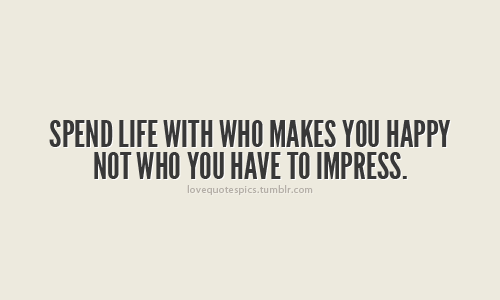 Cute Happy Life Quotes And Sayings | Happy Love Quotes