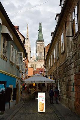 Zagreb kebab