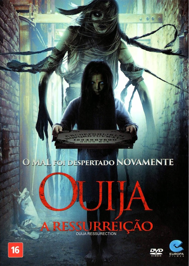 Ouija 2: A Ressurreição – Dublado (2015)