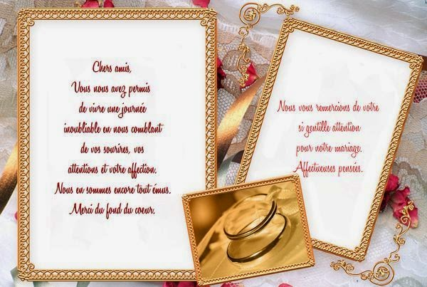carte remerciement cadeau mariage invitation mariage carte mariage texte mariage cadeau. Black Bedroom Furniture Sets. Home Design Ideas