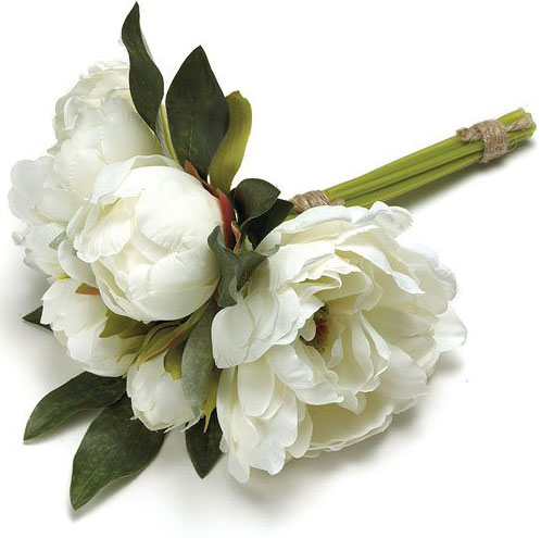 The Wedding Collections Peonies Wedding Flowers