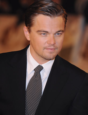 Leonardo DiCaprio, 37, is still probably best known for his role opposite ...