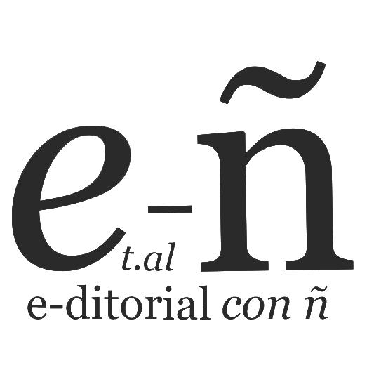 También somos e-ñ, editorial con ñ