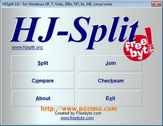HJSplit Download