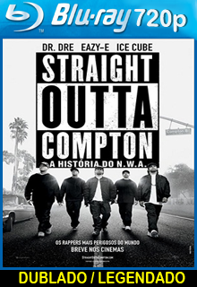 Straight Outta Compton A História do N W A
