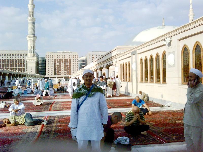 Hotel Makkah Pas Cher