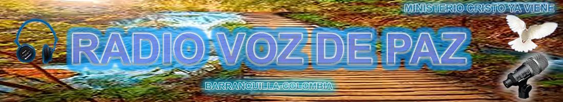 RADIO VOZ DE PAZ