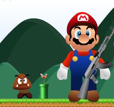 マリオ (ゲームキャラクター)の画像 p1_10