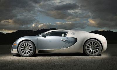 صورة سيارة بوغاتي فيرون سوبر سبورت 2013 بيضاء bugatti veyron super sport blanche