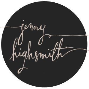 Jenny Highsmith