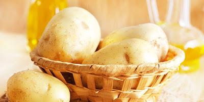 Manfaat masker kentang dan cara membuatnya