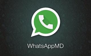 واتساب WhatsAppMD v2.1r2 احدث اصدار الحظر للاندرويد بوابة 2016 WhatsAppMD.jpg