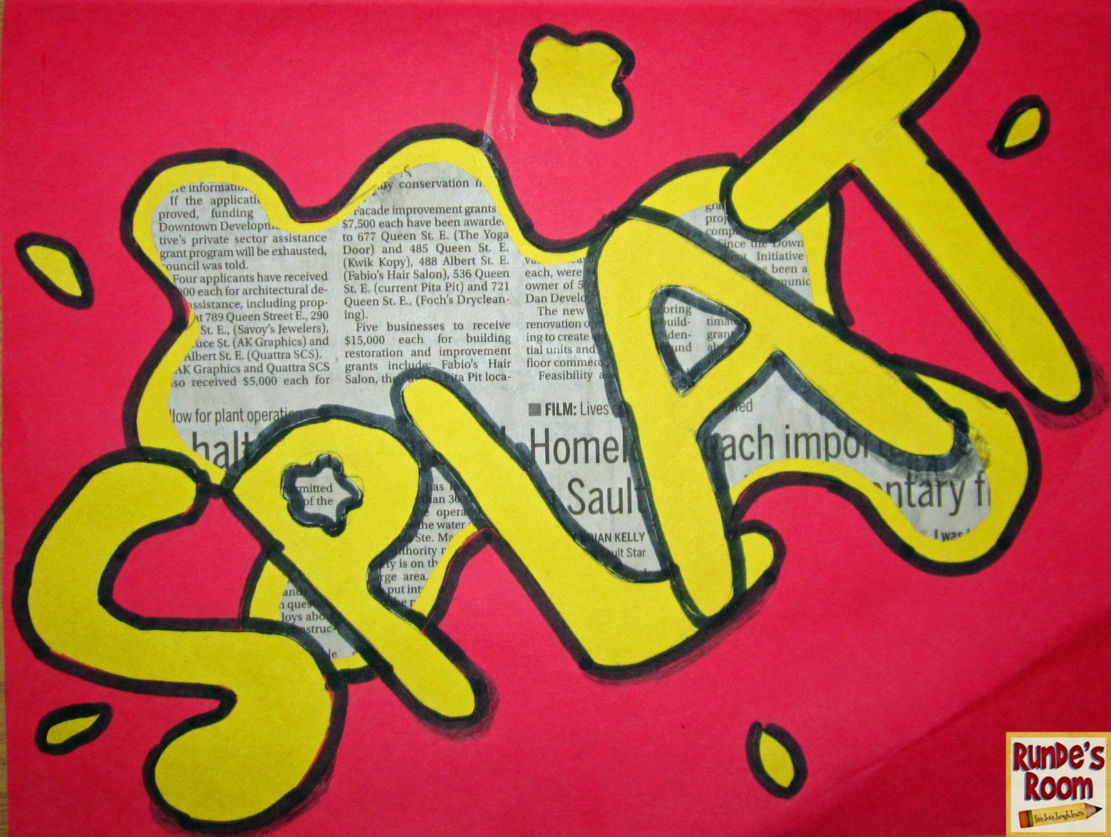 Related Keywords & Suggestions for onomatopoeia art