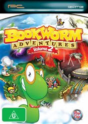 Download Game Bookworm Adventures Volume 2 Full Version