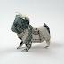 How To Make An Origami Dollar Bulldog