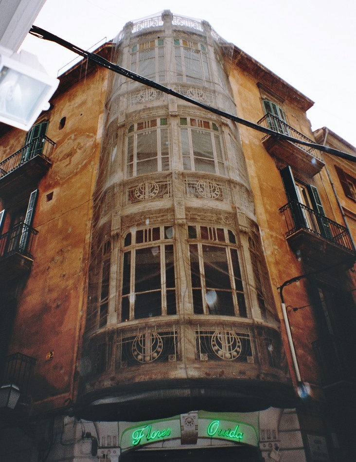 Arquitectos espa oles en argentina y espa a francisco - Arquitectos mallorca ...