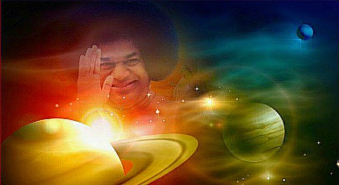 sathya sai baba discourses on christmas