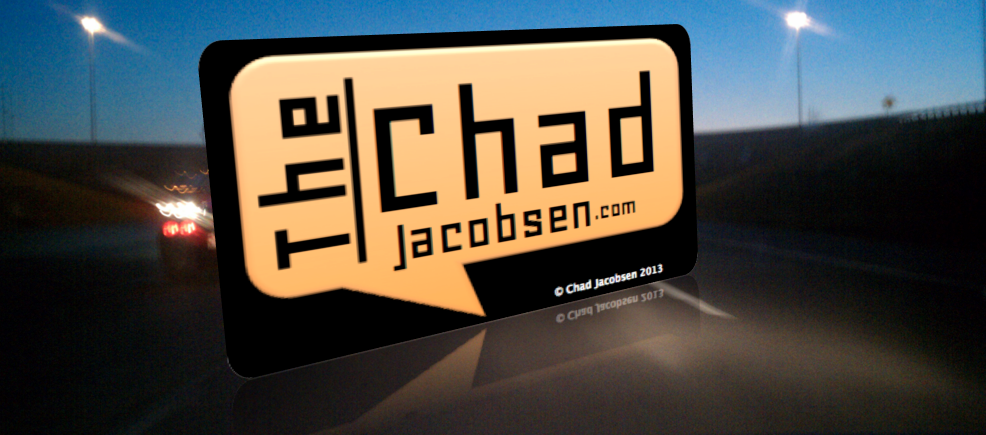 The Chad Jacobsen