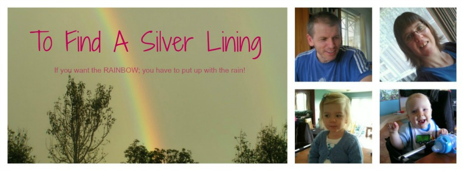 To Find A Silver Lining
