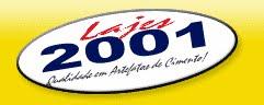 Lajes 2001