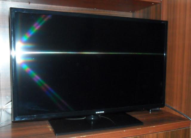 Samsung UE32EH6030 TV