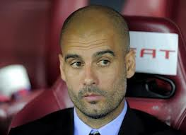 Guardiola appointed as FC Bayern Munich manager