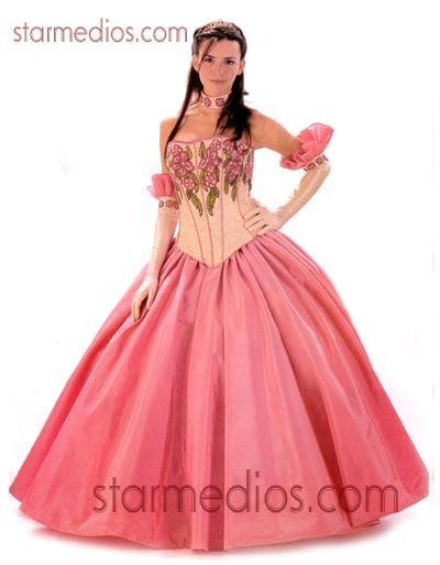 Imagenes De Vestidos Para Quinceaneras